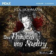 Cover-Bild zu Hoffmann, E. T. A.: Das Fräulein von Scudéry (Audio Download)