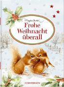 Cover-Bild zu Bastin, Marjolein (Illustr.): Frohe Weihnacht überall