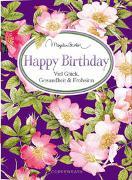 Cover-Bild zu Bastin, Marjolein (Illustr.): Happy Birthday