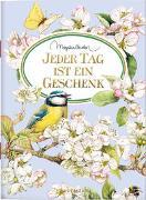 Cover-Bild zu Bastin, Marjolein (Illustr.): Jeder Tag ist ein Geschenk