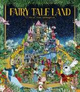 Cover-Bild zu Davies, Kate: Fairy Tale Land: 12 Classic Tales Reimagined
