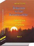 Cover-Bild zu Anton Styger (Zusammenf.): Erlebnisse mit den Zwischenwelten Bd 4
