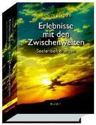 Cover-Bild zu Styger, Anton: Erlebnisse mit den Zwischenwelten Bd 1