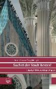 Cover-Bild zu Zimmerling, Peter (Hrsg.): Suchet der Stadt Bestes