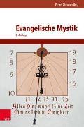 Cover-Bild zu Zimmerling, Peter: Evangelische Mystik