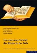 Cover-Bild zu Beyer, Michael: Um seine neue Gestalt der Kirche in der Welt; Heft 10