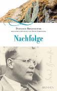 Cover-Bild zu Bonhoeffer, Dietrich: Nachfolge