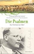 Cover-Bild zu Bonhoeffer, Dietrich: Die Psalmen