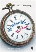 Cover-Bild zu Wottreng, Willi: Jenische Reise