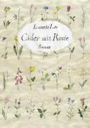 Cover-Bild zu Lee, Laurie: Cider mit Rosie