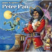 Cover-Bild zu Peter Pan - Titania Special Folge 3 (Audio Download) von Barrie, James M.