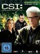 Cover-Bild zu CSI: Crime Scene Investigation von Zuiker, Anthony E.