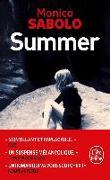 Cover-Bild zu Sabolo, Monica: Summer