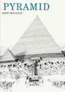 Cover-Bild zu Pyramid von Macaulay, David