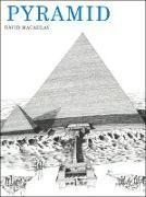 Cover-Bild zu Pyramid (eBook) von Macaulay, David