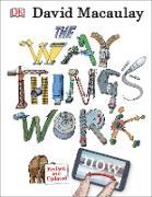 Cover-Bild zu The Way Things Work Now (eBook) von Macaulay, David