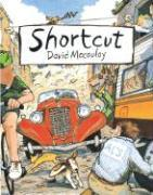 Cover-Bild zu Shortcut von Macaulay, David