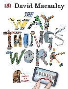 Cover-Bild zu The Way Things Work von Macaulay, David