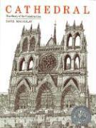 Cover-Bild zu Cathedral von Macaulay, David