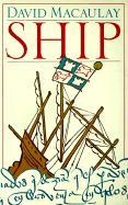 Cover-Bild zu Ship von Macaulay, David