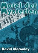 Cover-Bild zu Motel der Mysterien von Macaulay, David