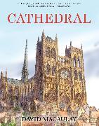 Cover-Bild zu Cathedral (eBook) von Macaulay, David