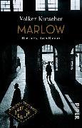 Cover-Bild zu Kutscher, Volker: Marlow (eBook)
