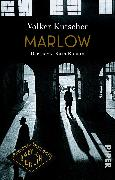 Cover-Bild zu Kutscher, Volker: Marlow