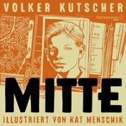 Cover-Bild zu Kutscher, Volker: Mitte
