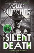 Cover-Bild zu Kutscher, Volker: The Silent Death (eBook)