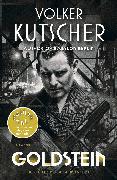 Cover-Bild zu Kutscher, Volker: Goldstein (eBook)