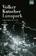 Cover-Bild zu Kutscher, Volker: Lunapark (eBook)