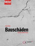 Cover-Bild zu Blaich, Jürgen: Bauschäden - Expertisen schaffen Klarheit
