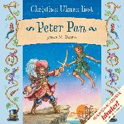 Cover-Bild zu Peter Pan (Audio Download) von Barrie, James M.