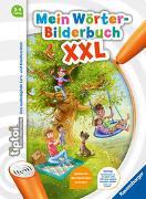 Cover-Bild zu tiptoi® Mein Wörter-Bilderbuch XXL von Neudert, Cee
