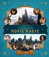 Cover-Bild zu Rowling, Joanne K.: Magical Film Projections 01. Extraordinary People and Fascinating Places