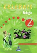 Cover-Bild zu Erlebnis Biologie / Erlebnis Biologie - Allgemeine Ausgabe 1999 für das 7. bis 10. Schuljahr