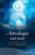 Cover-Bild zu Spiller, Jan: Astrologie und Seele (eBook)
