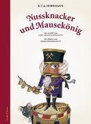 Cover-Bild zu Hoffmann, E.T.A.: Nussknacker und Mausekönig