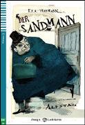 Cover-Bild zu Hoffmann, E.T.A.: Der Sandmann