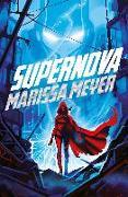 Cover-Bild zu Meyer, Marissa: Supernova