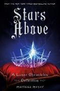 Cover-Bild zu Meyer, Marissa: Stars Above