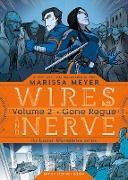 Cover-Bild zu Meyer, Marissa: Wires and Nerve, Volume 2: Gone Rogue