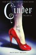 Cover-Bild zu Meyer, Marissa: CINDER