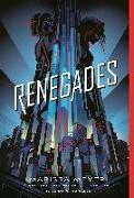Cover-Bild zu Meyer, Marissa: Renegades