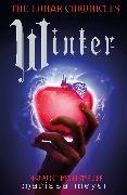Cover-Bild zu Meyer, Marissa: Winter (The Lunar Chronicles Book 4)