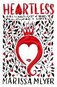 Cover-Bild zu Meyer, Marissa: Heartless