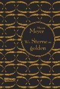 Cover-Bild zu Meyer, Marissa: Wie Sterne so golden