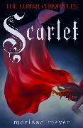 Cover-Bild zu Meyer, Marissa: Scarlet (The Lunar Chronicles Book 2)