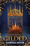 Cover-Bild zu Meyer, Marissa: Gilded